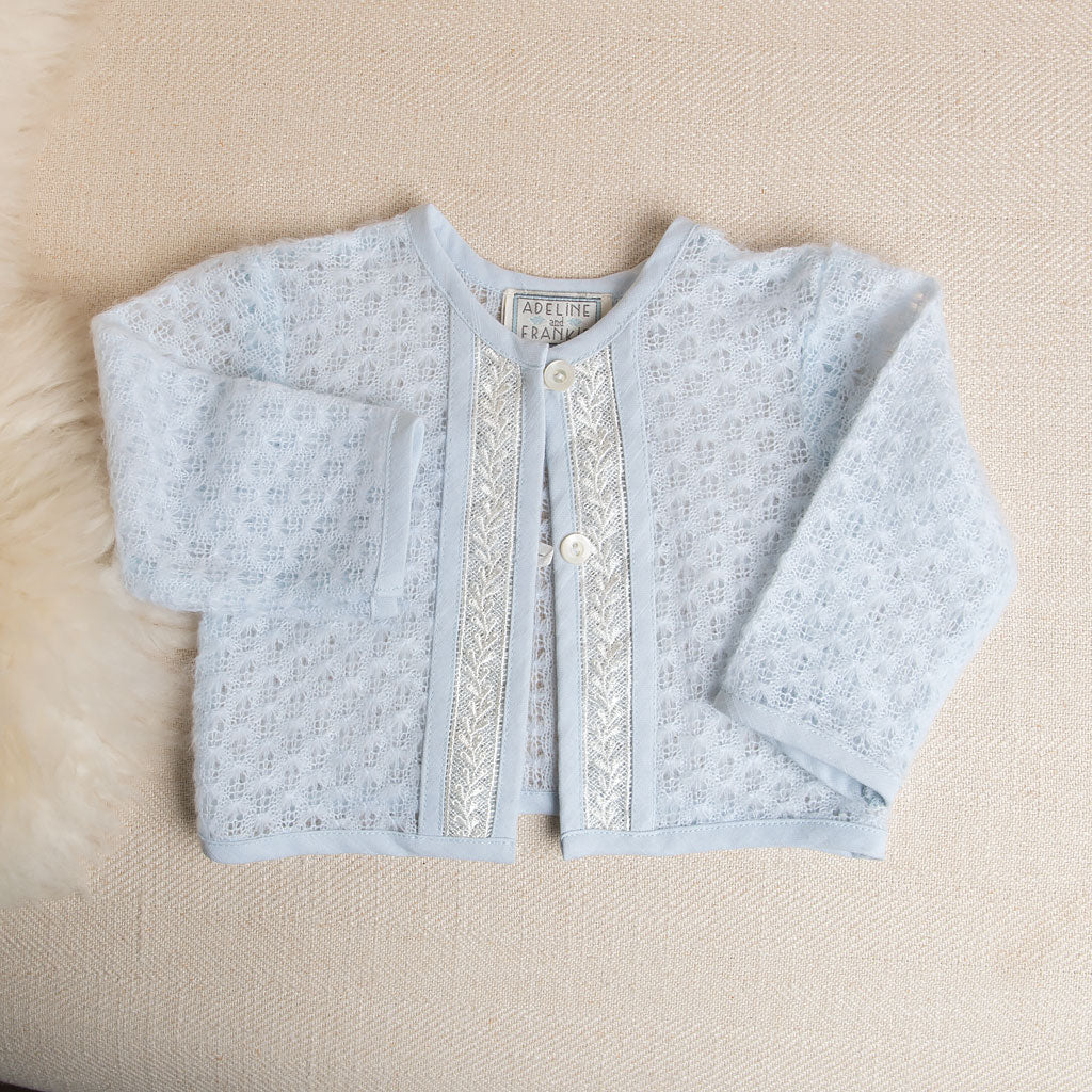 Oliver Knit Sweater