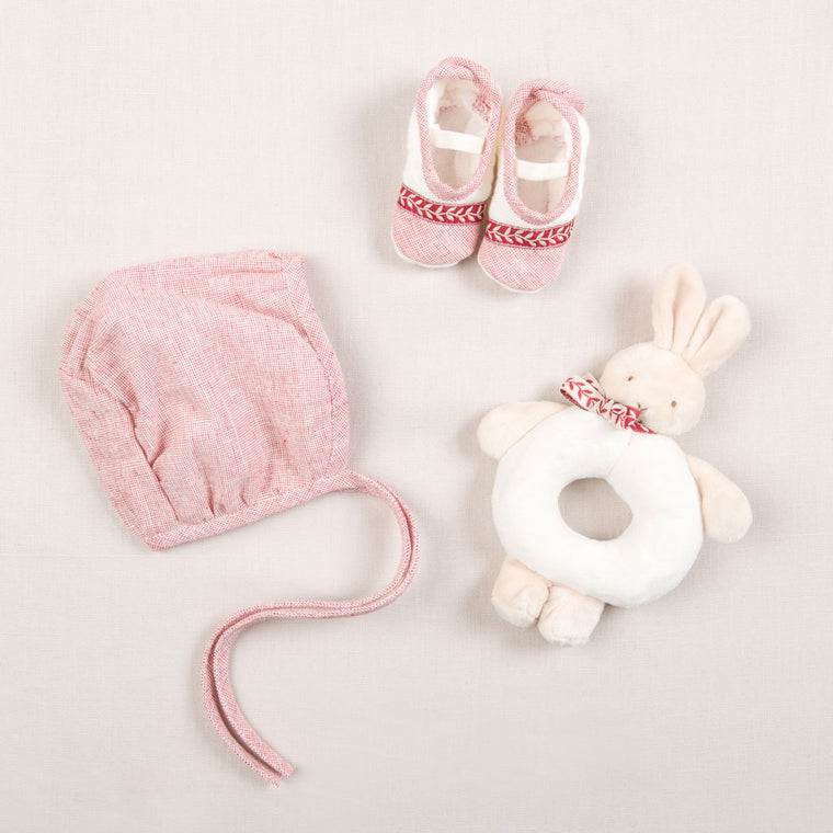 Holiday Newborn Gift Set