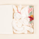 Holiday Floral Newborn Gift Set - Save 10%