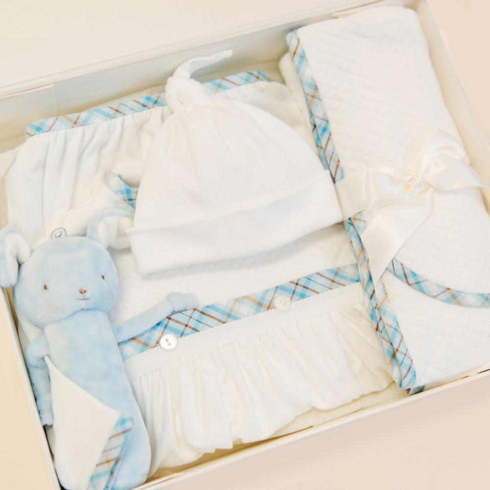 Mason Newborn Gift Set - Save 10%