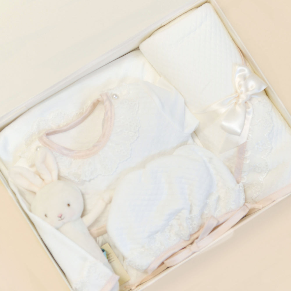 Tessa Newborn Gift Set - Save 10%