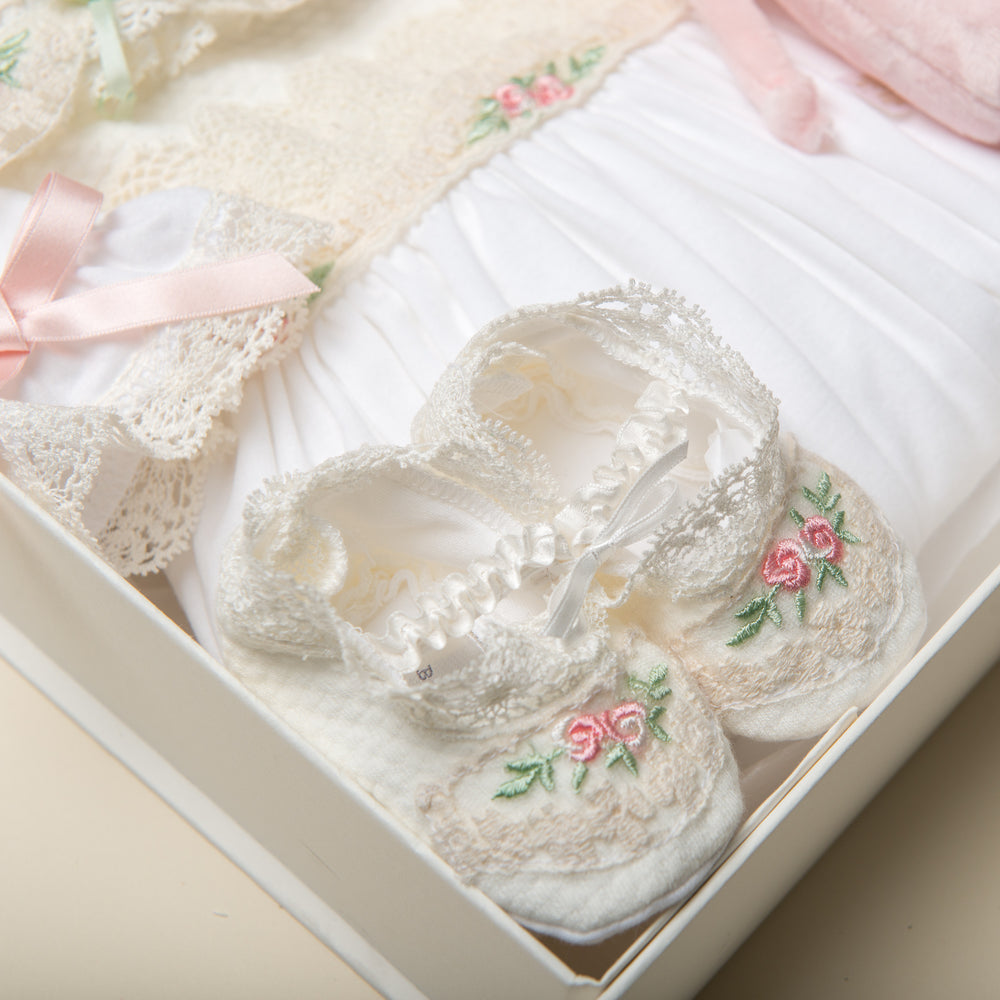 Chloe Newborn Gift Set- Save 10%