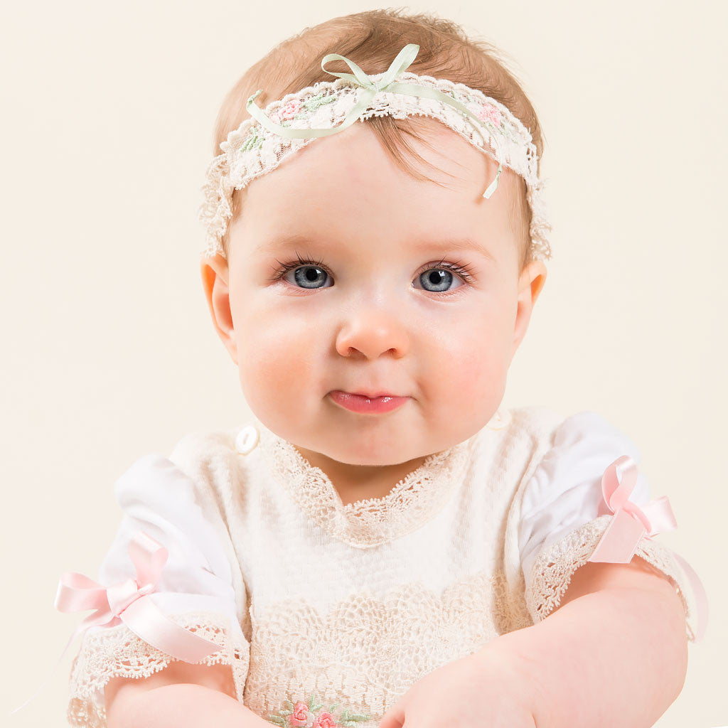 Chloe Headband – Baby Beau and Belle