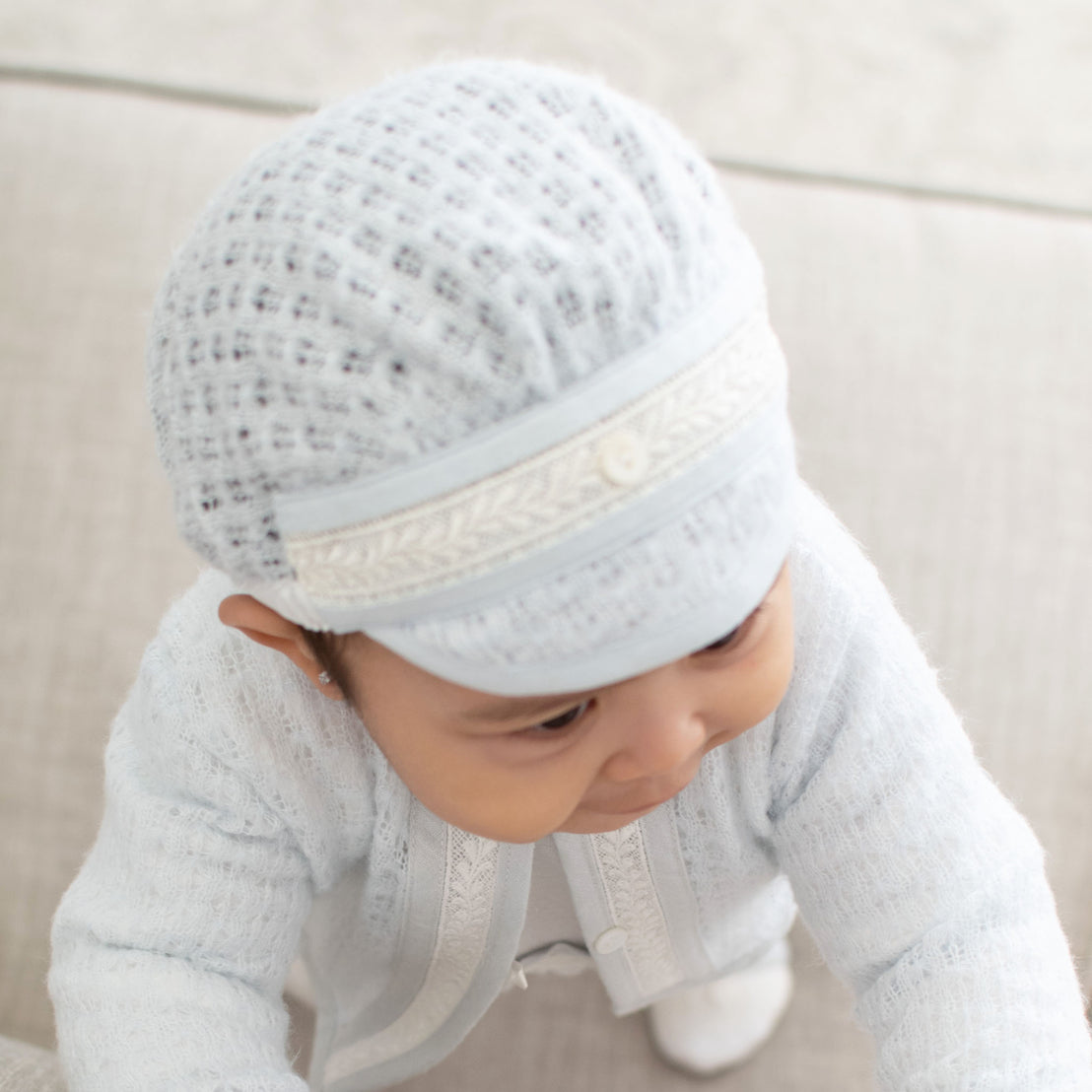 Harrison Knit Hat