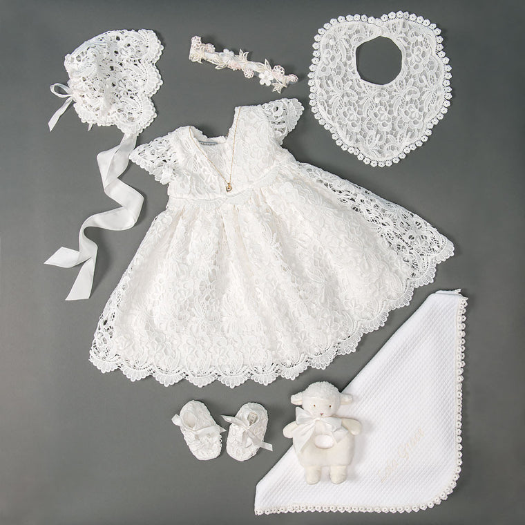 Lola Dress Set - SAVE 10%