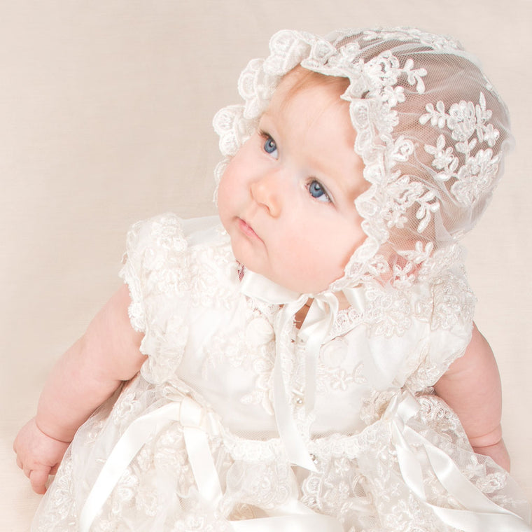 4a2a5f02e Christening Gowns for Girls – Fashion dresses