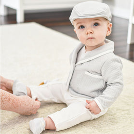 Grayson 3-Piece Suit