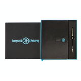Impact Lined Journal & Premium Gift Set