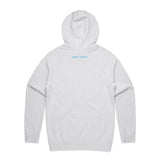 Limitless / Light Heather Hoodie