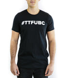 Toughen the F**k Up Butter Cup Tee