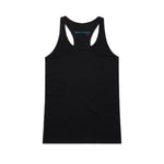 Limitless / Women's Black Tank