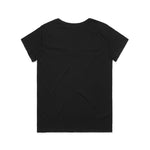 Limitless / Black V-Neck