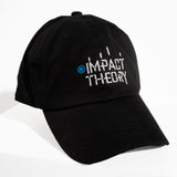 Impact Theory / Black Dad Hat