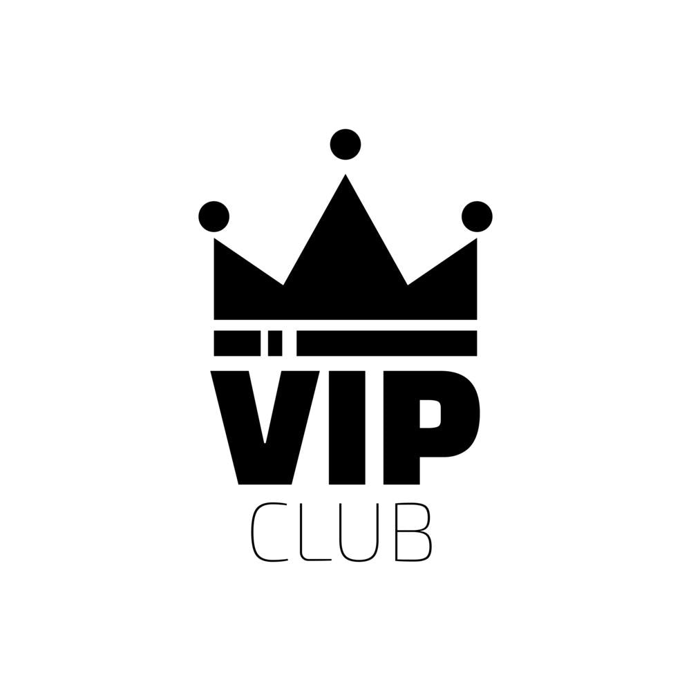 VIP subscription members only!  FREE SHIPPING