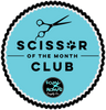 Scissor of the Month Club