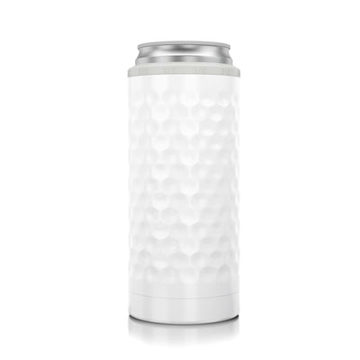 SIC Slim Can - Dimpled Golf
