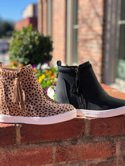 Taylor Wedge - Cheetah