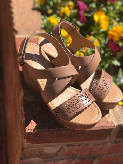 Herleen Wedges