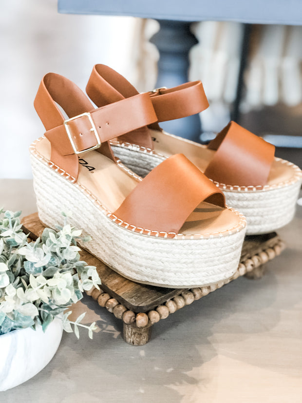 Better in Love Wedge