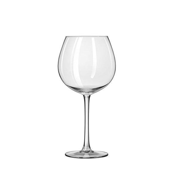 PLAZZA WINE GLASS 58cl - Premier Cru Retail Stores