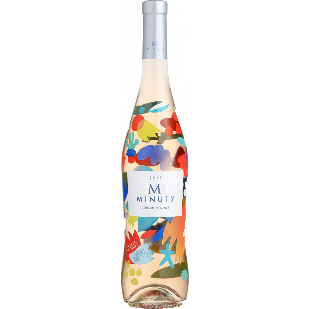 MINUTY M ROSE LIMITED EDITION 75cl - Premier Cru Retail Stores