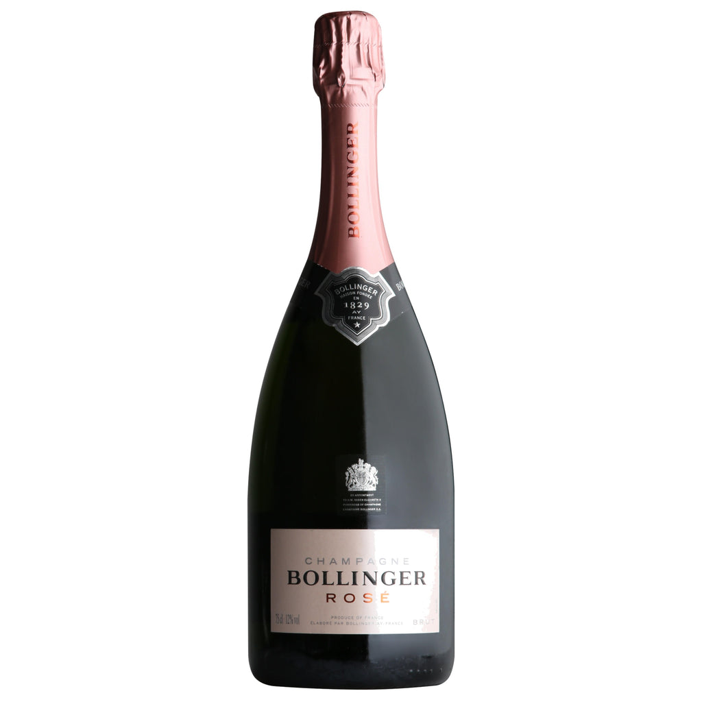 CHAMPAGNE BOLLINGER SPECIAL CUVEE ROSE 75cl - Premier Cru Retail Stores