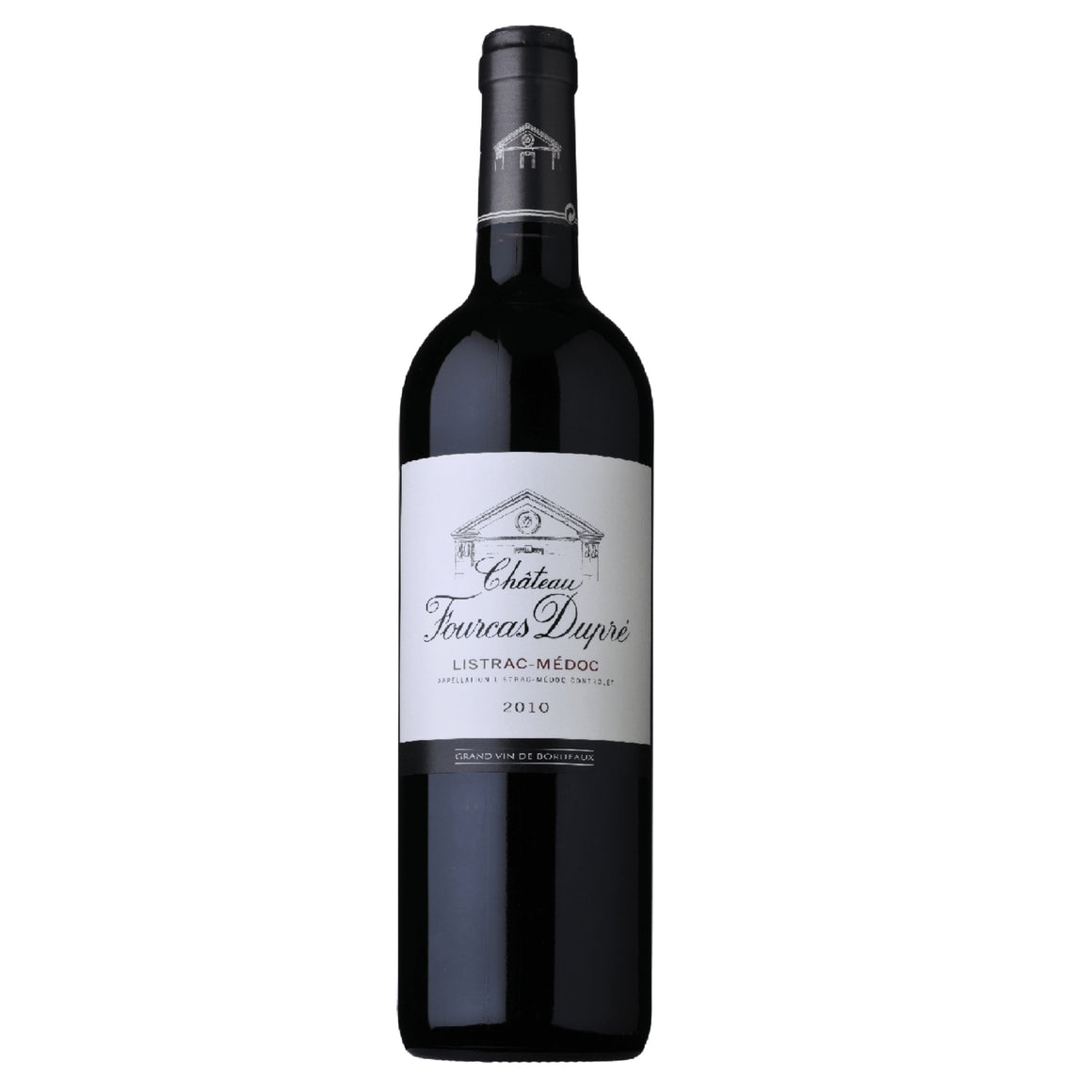 CHATEAU FOURCAS DUPRE CRU BOURGEOIS, MEDOC 75cl - Premier Cru Retail Stores