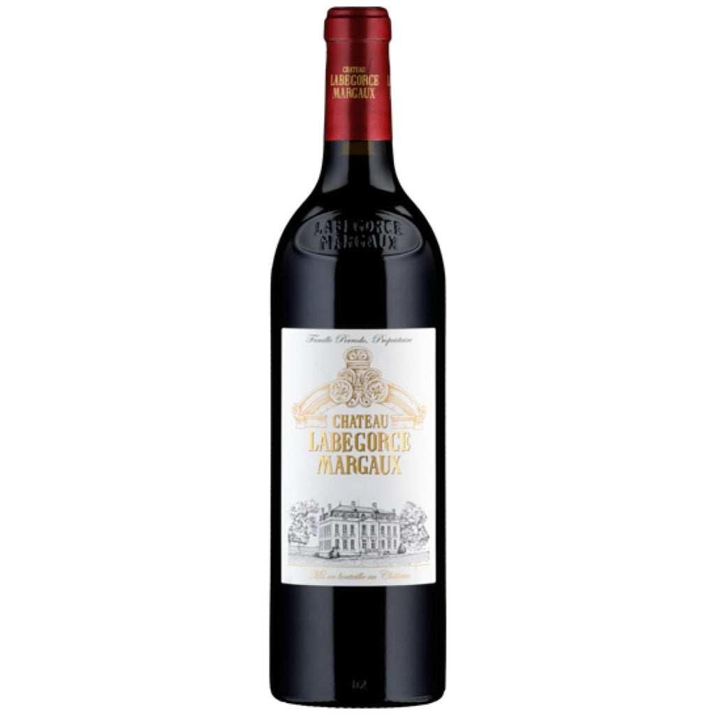 CHATEAU LABEGORCE, MARGAUX 75cl - Premier Cru Retail Stores