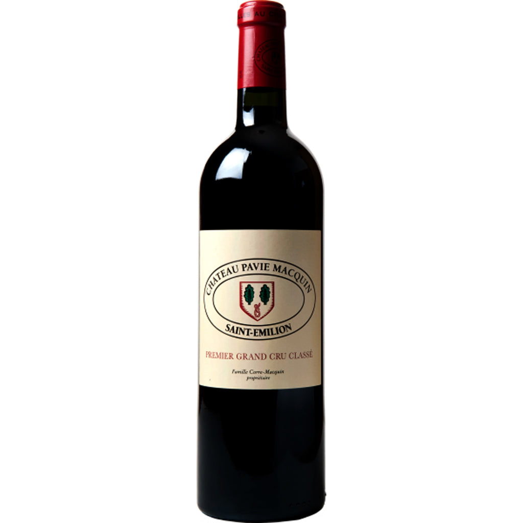 CHATEAU PAVIE MACQUIN, ST EMILION GRAND CRU 75cl - Premier Cru Retail Stores