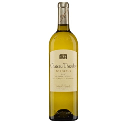 CHATEAU THIEULEY BLANC, BORDEAUX 75cl - Premier Cru Retail Stores