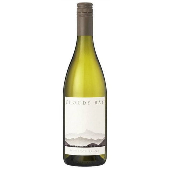 CLOUDY BAY SAUVIGNON BLANC MARLBOROUGH 75cl - Premier Cru Retail Stores