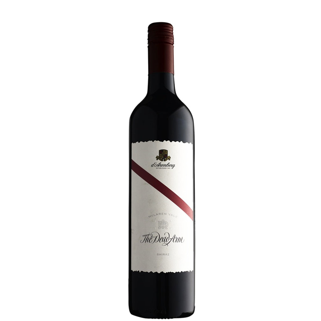 D'ARENBERG THE DEAD HARM SHIRAZ MC LAREN VALE 75cl - Premier Cru Retail Stores