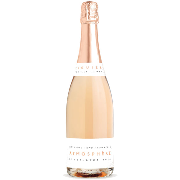 "FIGUIERE ""ATMOSPHERE"" SPARKLING ROSE 75cl - Premier Cru Retail Stores"
