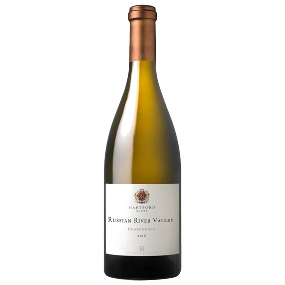 HARTFORD COURT CHARDONNAY RUSSIAN RIVER VALLEY 75cl - Premier Cru Retail Stores