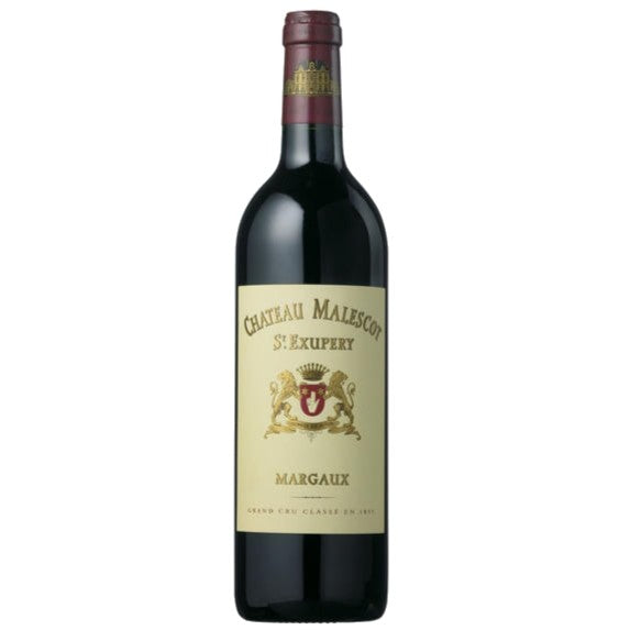 CHATEAU MALESCOT EXUPERY, MARGAUX 75cl - Premier Cru Retail Stores