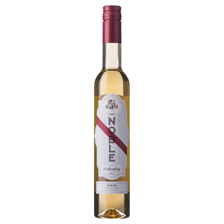 D'ARENBERG THE NOBLE MUD PIE ADELAIDE HILLS 37.5cl - Premier Cru Retail Stores