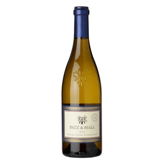 PATZ AND HALL CHARDONNAY SONOMA 75cl - Premier Cru Retail Stores