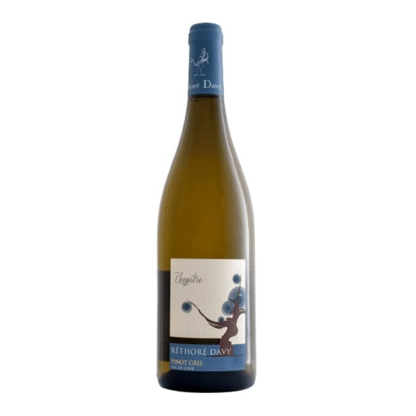 RETHORE DAVY PINOT GRIS LOIRE VALLEY 75cl - Premier Cru Retail Stores
