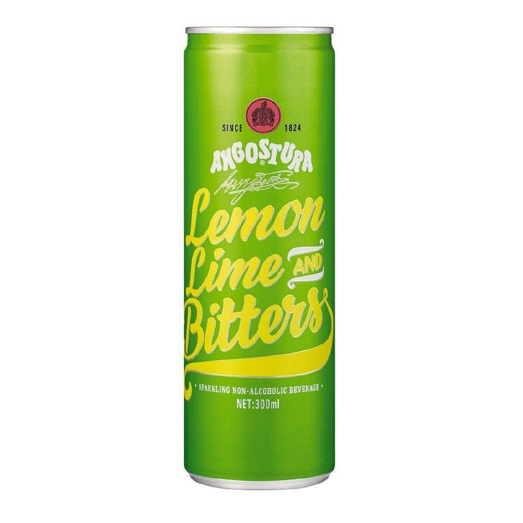 ANGOSTURA LEMON LIME & BITTERS CAN 12oz - Premier Cru Retail Stores