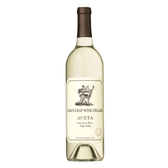 STAGS LEAP WINE CELLARS AVETA SAUVIGNON BLANC 75cl - Premier Cru Retail Stores