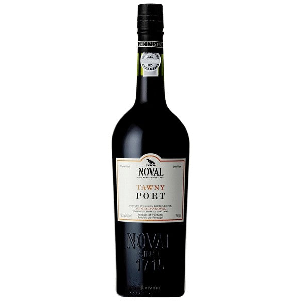 QUINTA DO NOVAL TAWNY PORT 75cl - Premier Cru Retail Stores