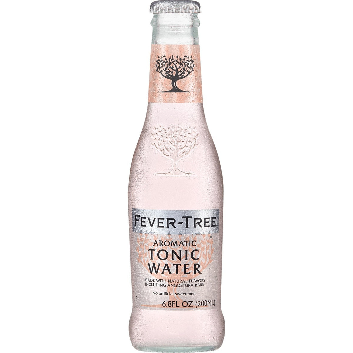 FEVER-TREE AROMATIC TONIC WATER 200ml - Premier Cru Retail Stores