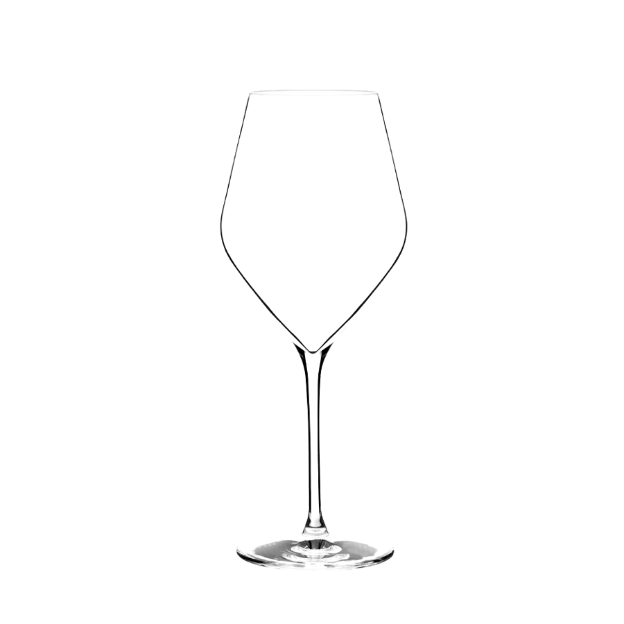 ABSOLUS 47 WINE GLASS