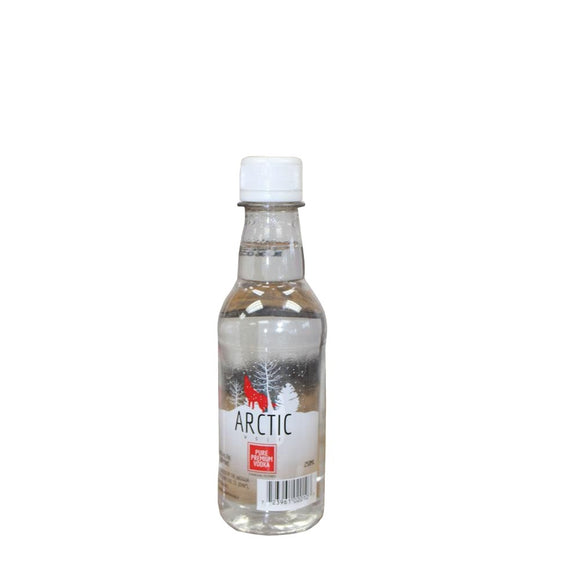 ARCTIC VODKA 250ml - Premier Cru Retail Stores