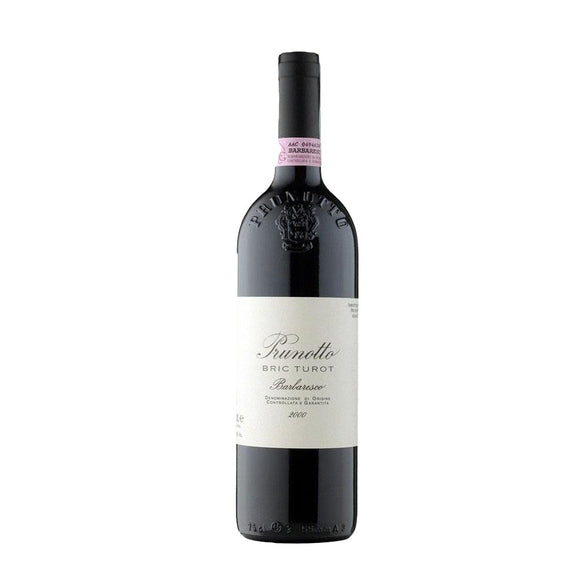 BARBARESCO PRUNOTTO 75cl - Premier Cru Retail Stores