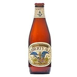 ANCHOR LIBERTY ALE BEER 355ml - Premier Cru Retail Stores