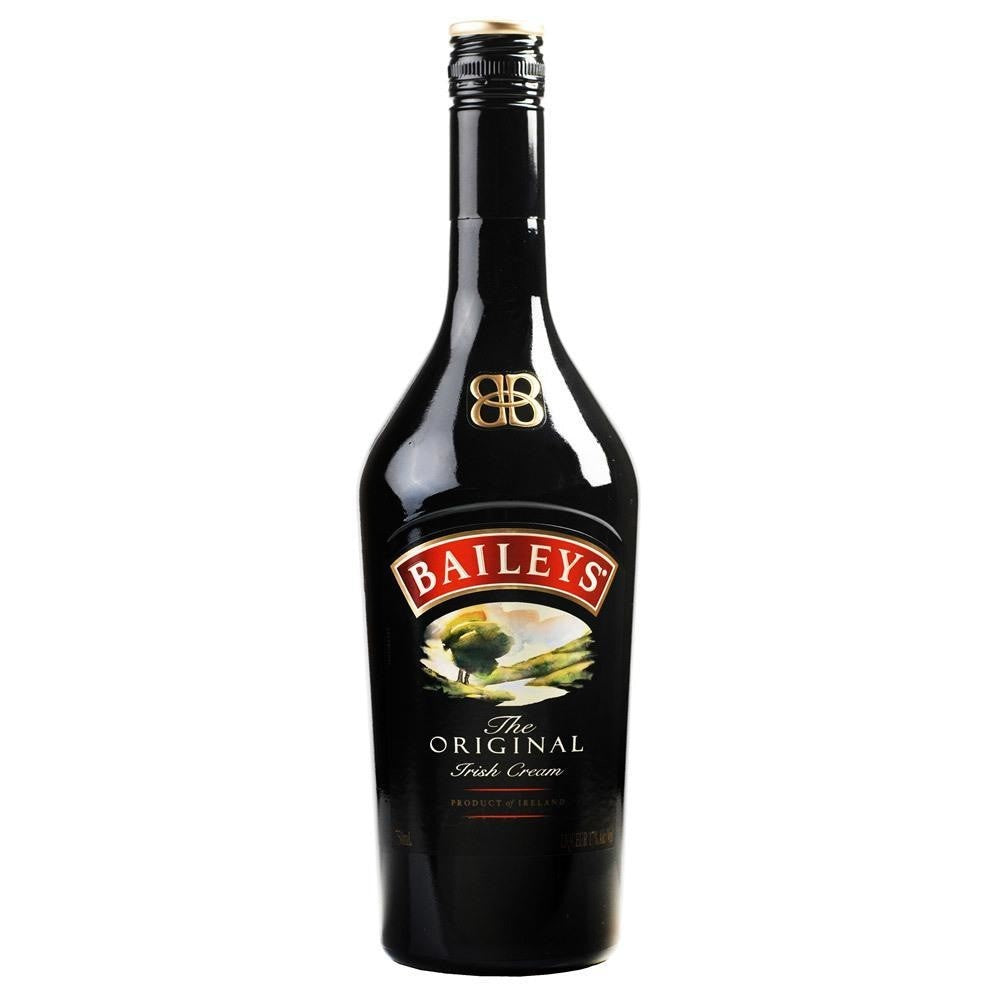 BAILEYS ORIGINAL IRISH CREAM 1 Litre - Premier Cru Retail Stores