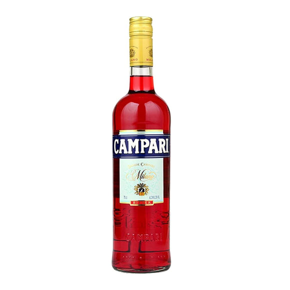 CAMPARI 750ml - Premier Cru Retail Stores