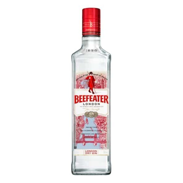 BEEFEATER GIN 1 Litre - Premier Cru Retail Stores