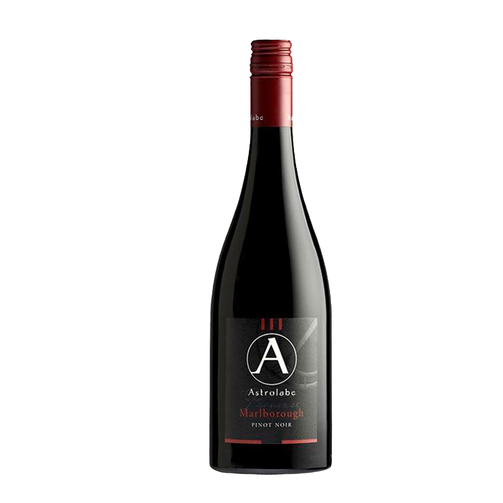 ASTROLABE PINOT NOIR MARLBOROUGH 75cl - Premier Cru Retail Stores